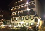Hôtel Bad Ischl - Platzhirsch zur alten Wagnerei-2