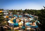Camping Fitou - Camping-Village le Floride & l'Embouchure-1