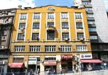 Hôtel Serbie - Hostel Goodnight Grooves-1