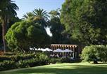 Hôtel Funchal - Quinta da Casa Branca-4