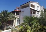 Location vacances Banjol - Apartments Lidija-1