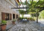 Location vacances Gaiole in Chianti - Villa Vertine-3
