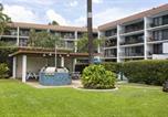 Location vacances Kīhei - Maui Parkshore 302 Condo-4