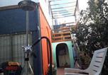 Hôtel Montevideo - Patiourbano Suites&Beds-1