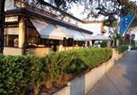 Hôtel Province de Ravenne - Hotel Ciclamino-1