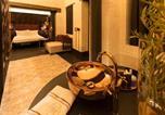 Hôtel Gaziantep - Hsvhn Hotel Hışvahan-4