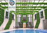 Hôtel Makkah (Mecca) - Midan Hotels & Suites Al Aziziyah-3