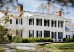 Hôtel Charlottesville - The Clifton-4