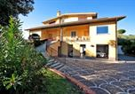 Location vacances Mentana - Villa Mary-1