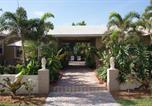 Hôtel Jupiter - Atlantic Shores Vacation Villas-1