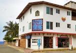 Location vacances Manzanillo - Villas el Rosario de San Andres-1