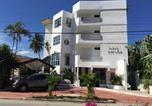 Hôtel République dominicaine - Hotel Caribe-4