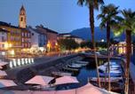Location vacances Ascona - Escape 52 Boutique Apartments-3