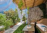 Location vacances Positano - Positano Villa Sleeps 12 Pool Air Con Wifi-4