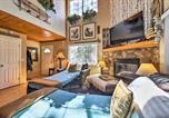 Location vacances Rancho Cucamonga - Remodeled Crestline Retreat Walk to Lake Gregory!-4