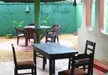 Hôtel Wadduwa - New Wadduwa Beach Resort-1