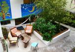 Hôtel Équateur - Hostal Timara-1