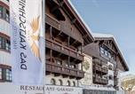 Hôtel Seefeld-en-Tyrol - Das Kaltschmid - Familotel Tirol-1