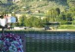 Location vacances Corciano - Casavacanzecorciano-1