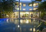 Location vacances Port Douglas - Outrigger Apartments Port Douglas-1