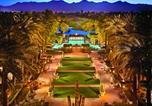 Hôtel Scottsdale - Hyatt Regency Scottsdale Resort and Spa-1
