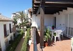 Location vacances Huércal-Overa - Casa Brisa Marina Vera-2