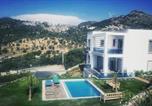 Location vacances Gümüşlük - Villa Yalikavak - [#124953]-1