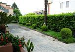 Hôtel Casapulla - Civico 34-2