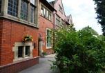Hôtel Rochdale - Broadfield Park Hotel-2
