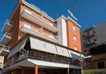 Hôtel Celle Ligure - Hotel Lorenzo-1