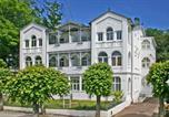 Hôtel Baabe - Haus Arkona-1