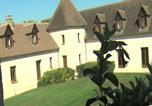Location vacances Moncé-en-Belin - La Tour des Plantes-1