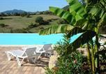 Villages vacances Ardèche - Domaine de Chadeyron-3