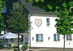 Hôtel Hallenberg - Das kleine Altstadthotel-1