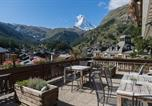 Hôtel Zermatt - Hotel Bella Vista Zermatt-2