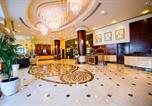 Hôtel Abou Dabi - Grand Mercure Abu Dhabi-2