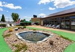 Hôtel Lake Placid - Quality Inn & Suites Plattsburgh-3