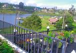 Hôtel Nuwara Eliya - Galaxy Grand Hotel-2