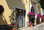 Hôtel Boscoreale - Hotel Ristorante Amitrano-4