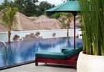 Location vacances Denpasar - Villa Mahapala-2