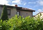 Location vacances Rerik - Graceful Apartment in Rerik Mecklenburg with Garden&quote;-1