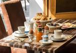 Hôtel 5 étoiles Essert-Romand - Résidence & Spa Vallorcine Mont-Blanc-4