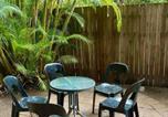 Hôtel Byron Bay - Aquarius Backpackers Resort-4