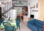 Location vacances Menfi - Holiday home Via delle fragole-4