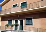 Hôtel Castel Gandolfo - B&B Ciampino-1