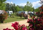 Camping Aveyron - Flower Camping La Dourbie-2