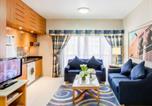 Location vacances Dubai - Golden Sands Hotel Apartments-4