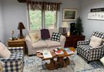Hôtel Boone - Private King Suite at Hound Ears Club near Boone, Blowing Rock & Grandfather Mountain, Nc-3