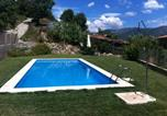 Location vacances  Caceres - Casa Rural Puria-1