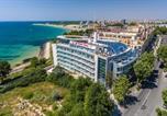Hôtel Nessebar - Sol Marina Palace Hotel-1